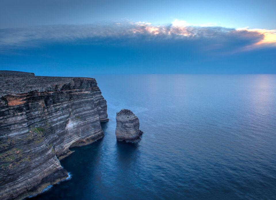 Lampedusa meteo